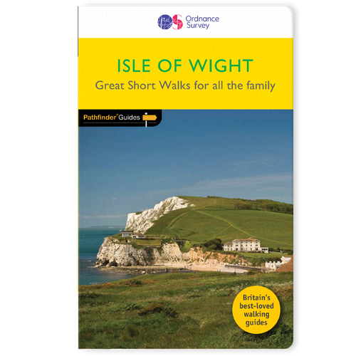 Isle of Wight - Short Walks guidebook