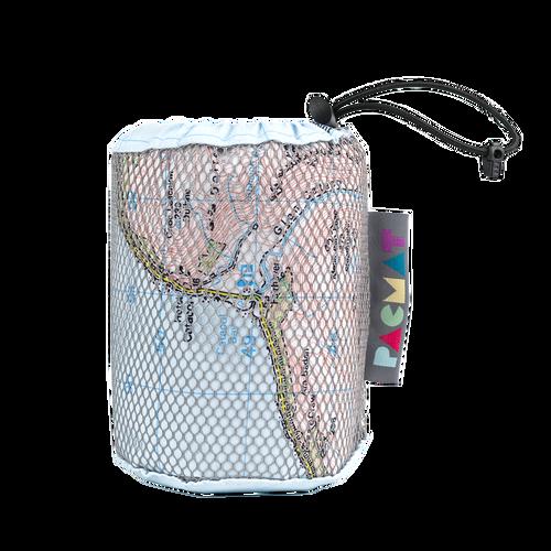 OS Waterproof Picnic Rug - Isle of Arran