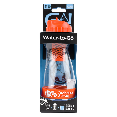 OS Filtration Bottle 50cl