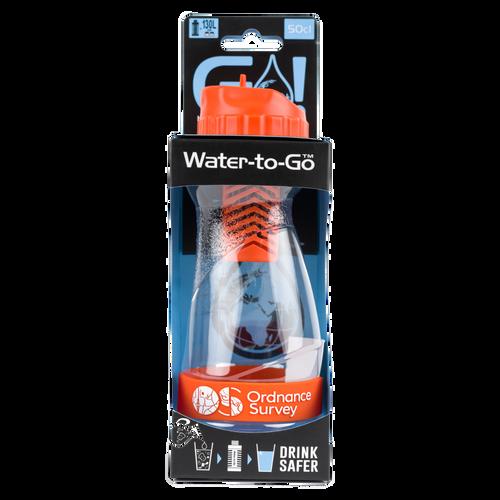OS Filtration Bottle 50cl