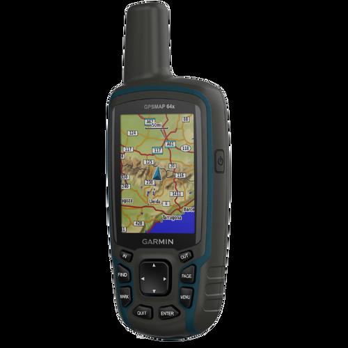Garmin GPSMAP 64x GPS