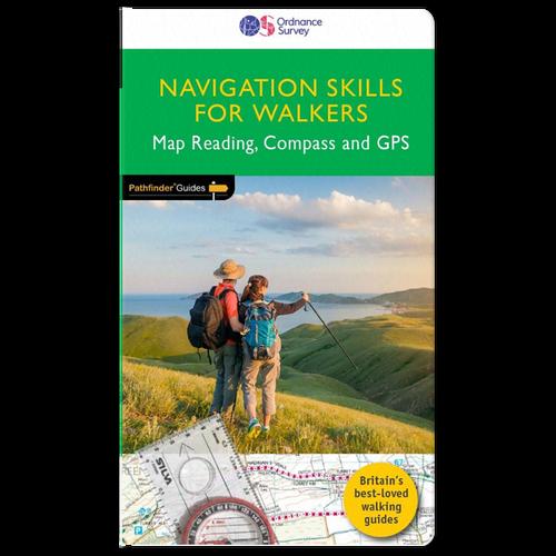 Pathfinder Guide: Navigation Skills for Walkers