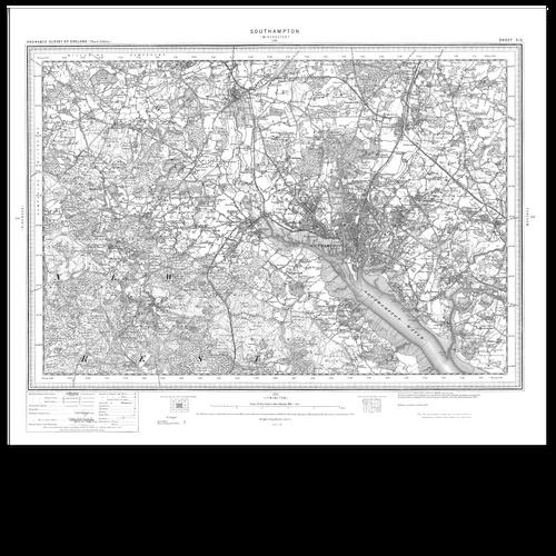 Southampton 1896-1904