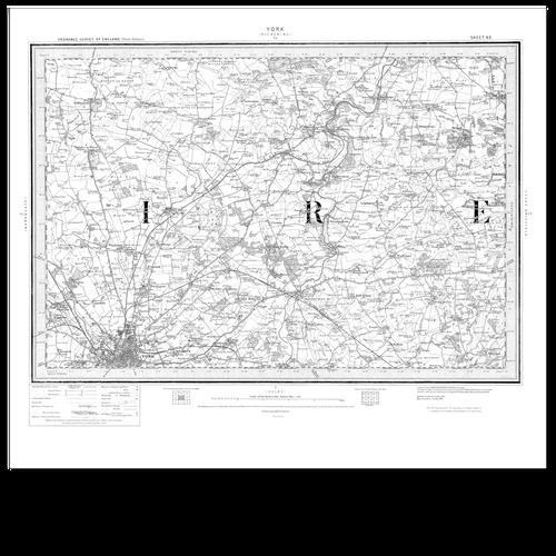 York 1896-1904