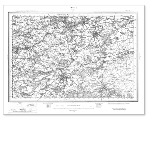 Frome 1896-1904