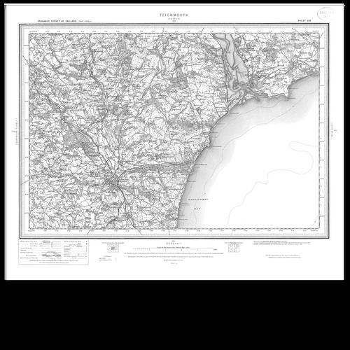 Teignmouth 1896-1904
