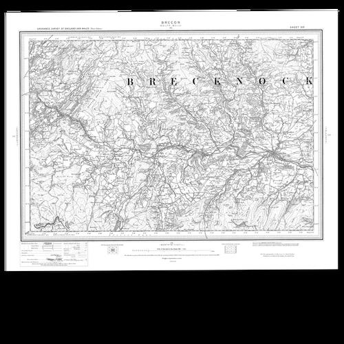 Brecon 1896-1904