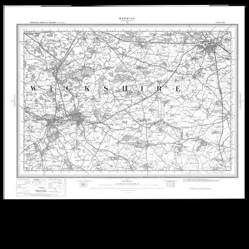 Warwick 1896-1904