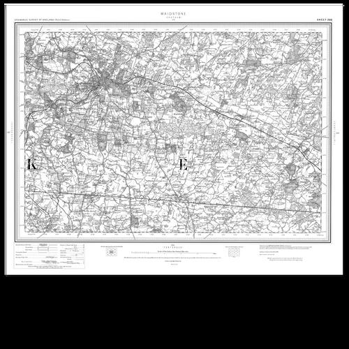 Maidstone 1896-1904