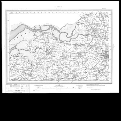 Carlisle 1896-1904