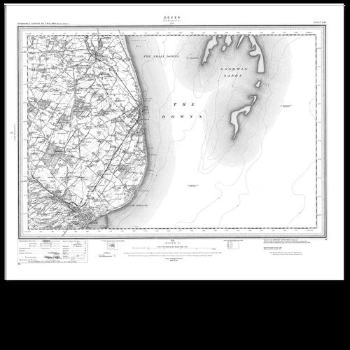 Dover 1896-1904