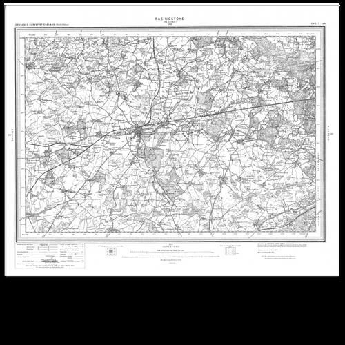 Basingstoke 1896-1904