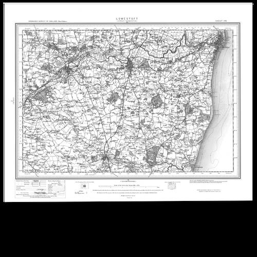 Lowestoft 1896-1904