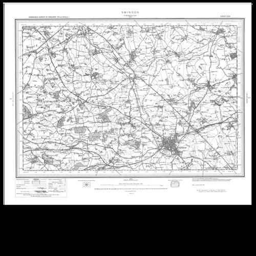 Swindon 1896-1904