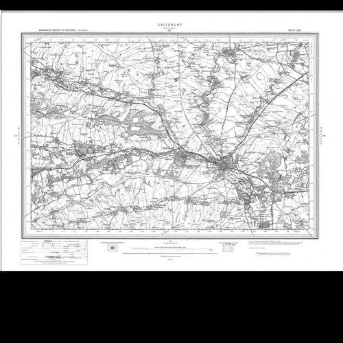 Salisbury 1896-1904