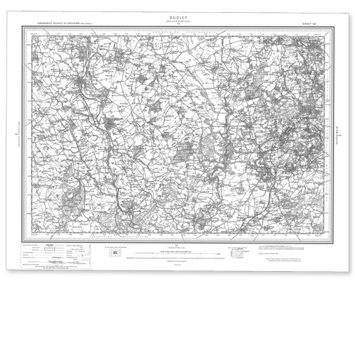 Dudley 1896-1904
