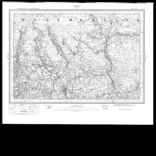 Kendal 1896-1904