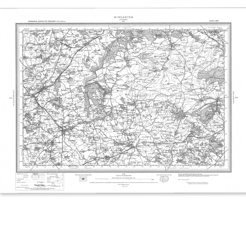 Wincanton 1896-1904
