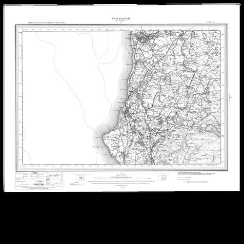 Whitehaven 1896-1904