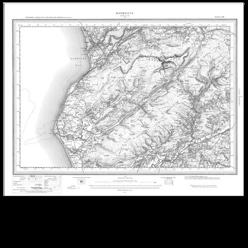 Barmouth 1896-1904