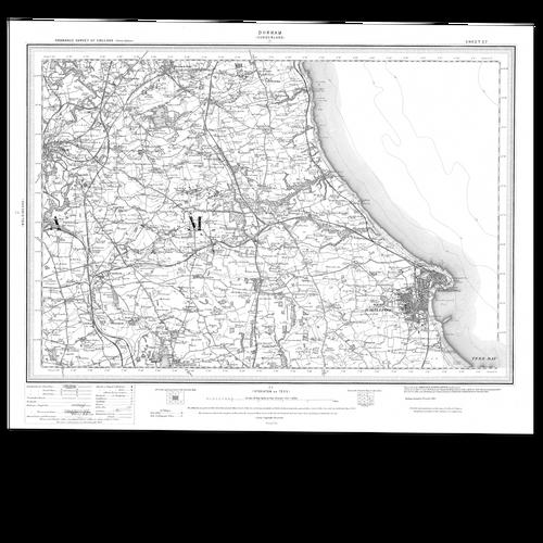 Durham 1896-1904
