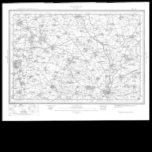 Banbury 1896-1904