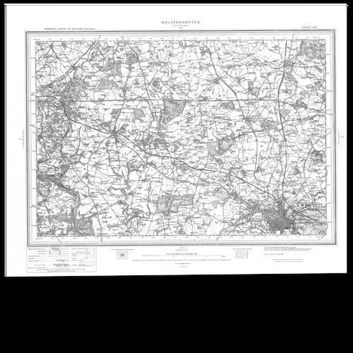 Wolverhampton 1896-1904
