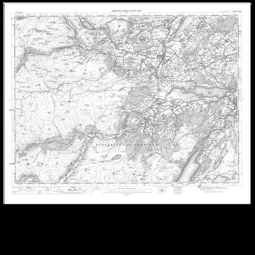 Inverness 1896-1904