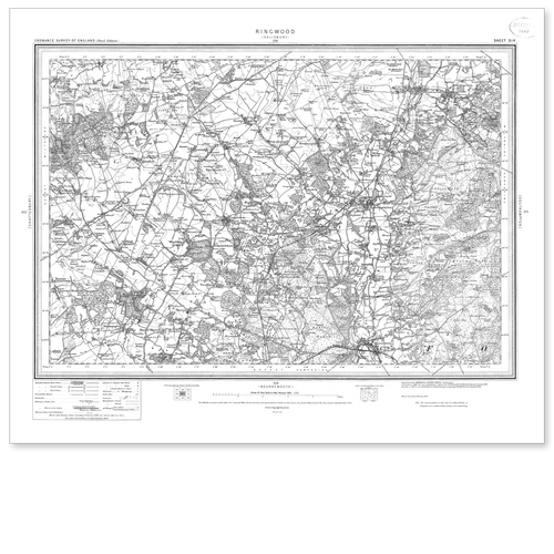 Ringwood 1896-1904