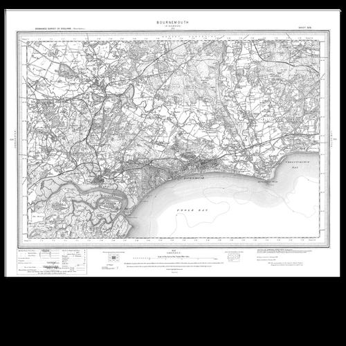Bournemouth 1896-1904
