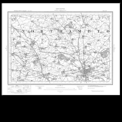 Northampton 1896-1904