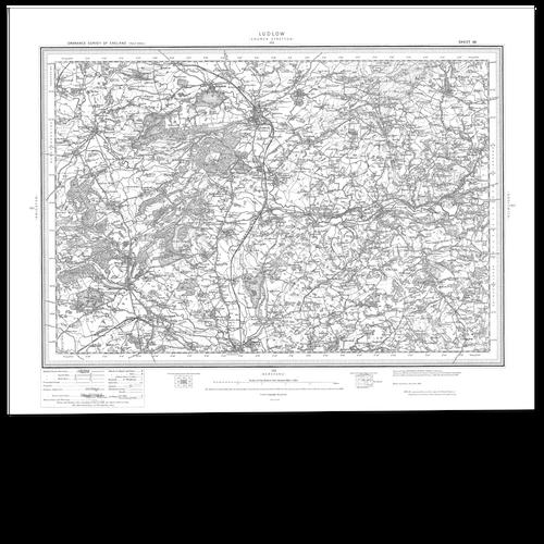 Ludlow 1896-1904