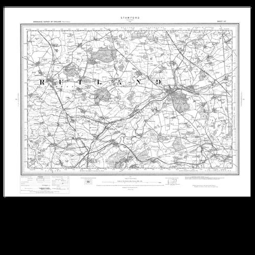 Stamford 1896-1904