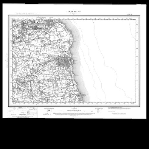 Sunderland 1896-1904