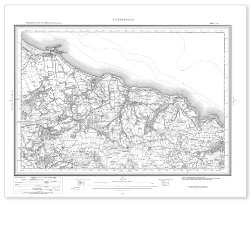 Guisborough 1896-1904