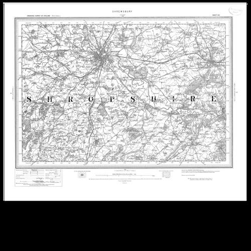 Shrewsbury 1896-1904