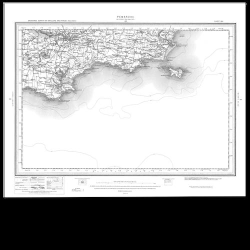 Pembroke 1896-1904