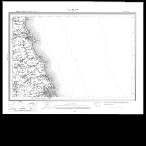 Tynemouth 1896-1904
