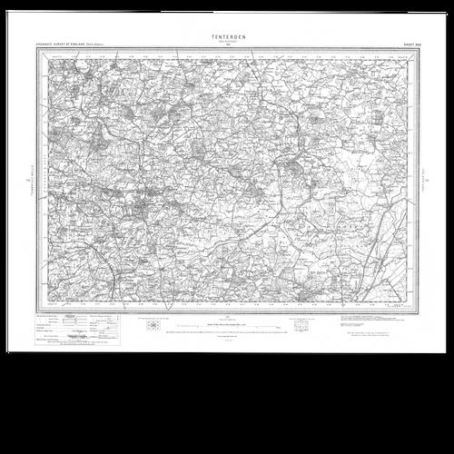 Tenterden 1896-1904
