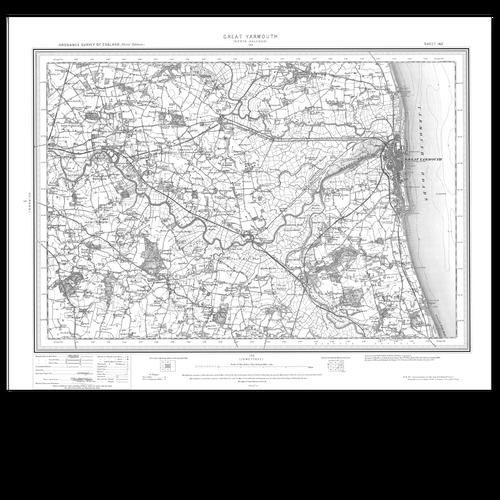 Great Yarmouth 1896-1904