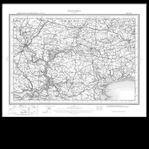 Haverfordwest 1896-1904