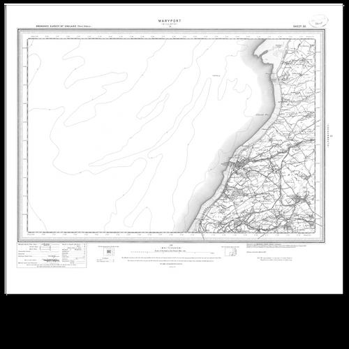 Maryport 1896-1904