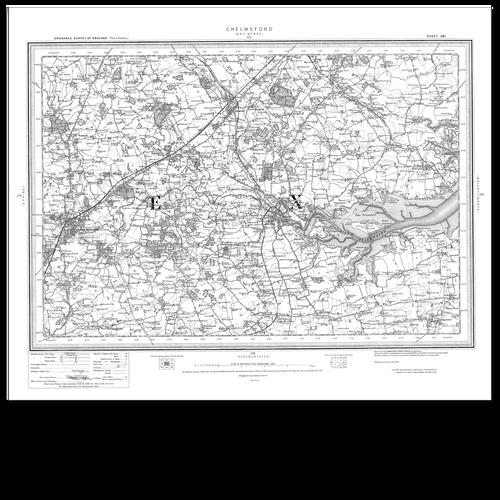 Chelmsford 1896-1904