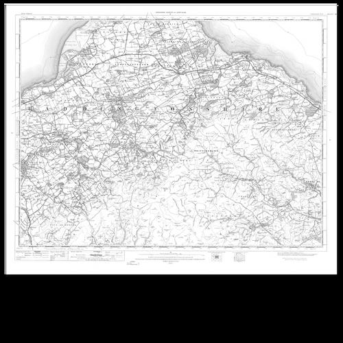 Stockton-on-Tees 1896-1904
