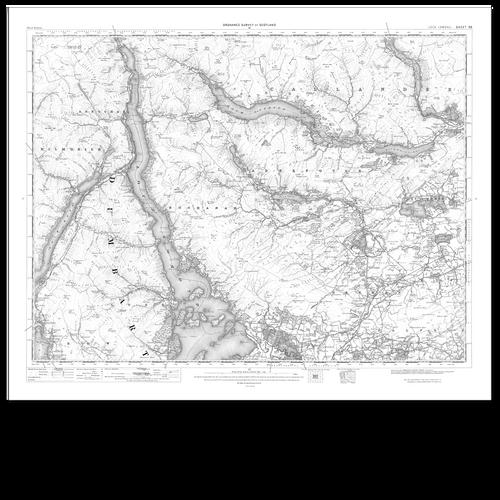 Loch Lomond 1896-1904