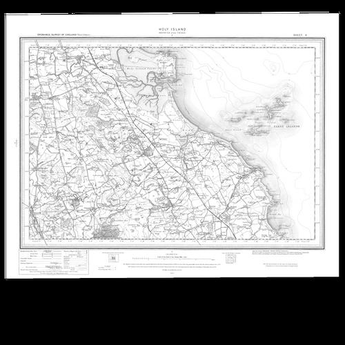 Holy Island 1896-1904