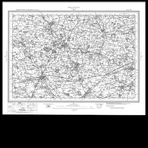 Braintree 1896-1904