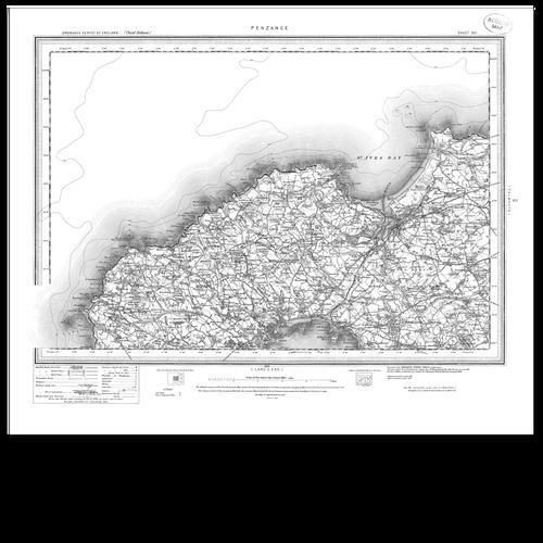 Penzance 1896-1904