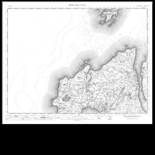Port Askaig 1896-1904