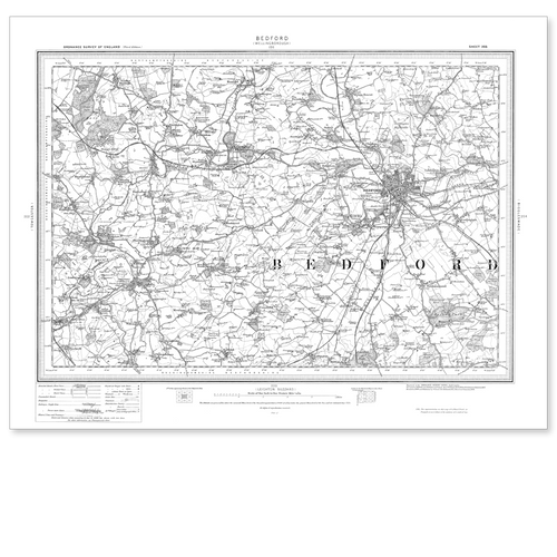 Bedford 1896-1904